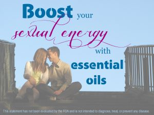 Essential Oils for Libido and Valentine's Day Gift Ideas
