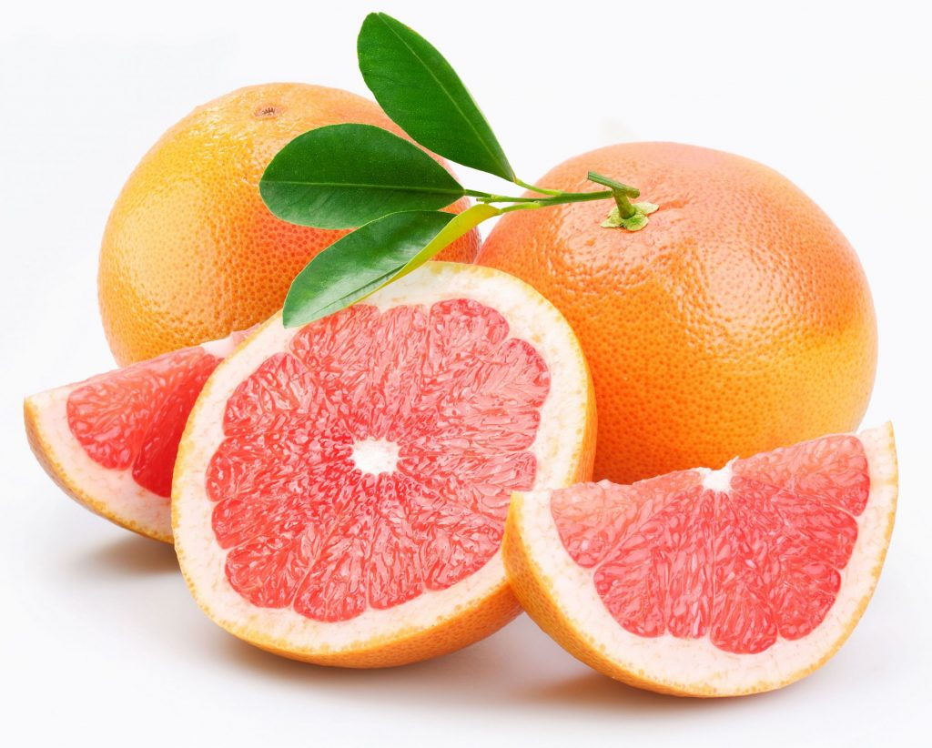 10 Beauty Benefits of Grapefruit Essential Oil for Skin ... |Grapefruit Essential Oil
