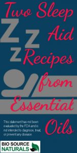 Natural Recipes to Relieve Headaches with Essential Oils