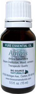 amyris essential oil uses and benefits