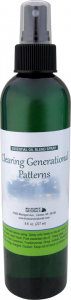 clearing generational patterns essential oil blend spray