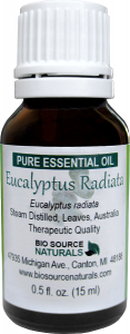Eucalyptus Radiata Essential Oil Uses and Benefits