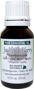 juniper essential oil uses and benefits