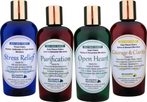 body mind lotions