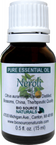 Essential Oils for Scars