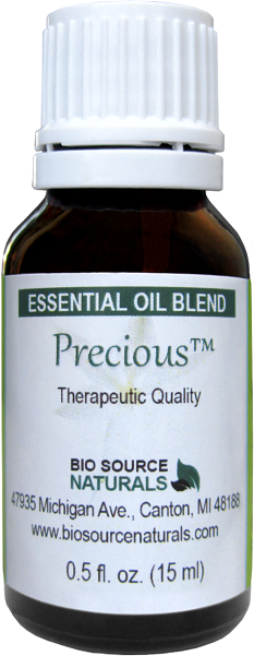 Precious Essential Oil Blend - Self Esteem
