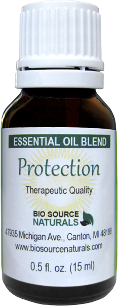 Protection Essential Oil Blend