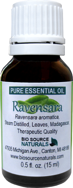 Ravensara Essential Oil Uses and Benefits