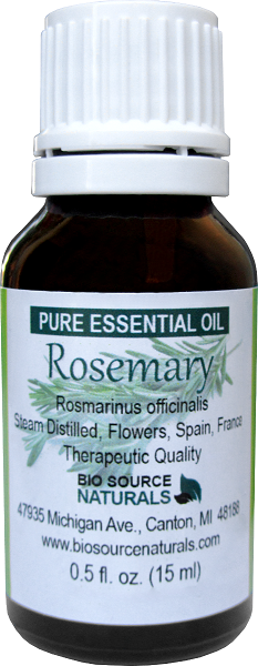 Rosemary Essential Oil Uses and Benefits - CT Camphor