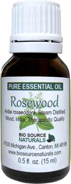 Rosewood Essential Oil Uses and Benefits - Bois-de-rose