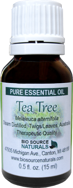 Tea Tree Essential Oil Uses and Benefits