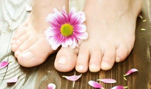 essential oils for athlete's foot