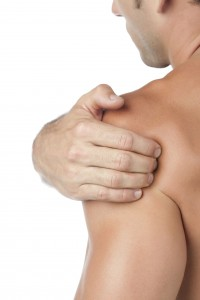 essential oils for frozen shoulder