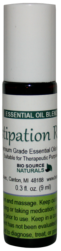 Constipation Rescue Essential Oil Blend Roll On