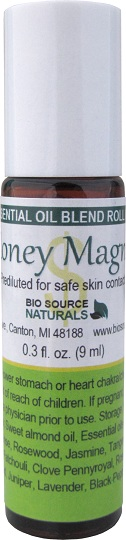 Money Magnet Essential Oil Roll On