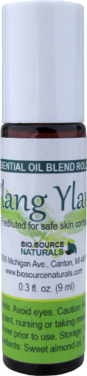 ylang ylang essential oil roll on