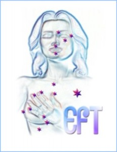 essential oils and eft tapping
