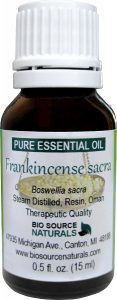 Frankincense sacra Essential Oil Uses and Benefits