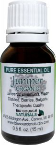 Juniper Essential Oil Uses and Benefits - Organic, Bulgaria