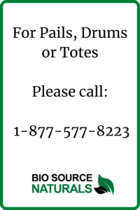 Call for Pails Drums Totes